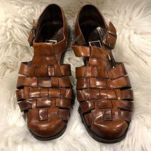 Cole Haan Bragano  Fishermans sandals